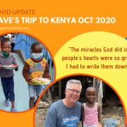 covid update Kenya