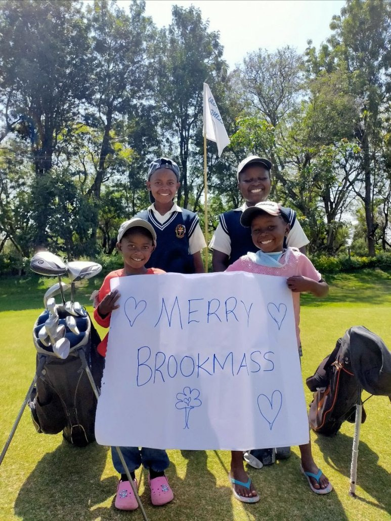 Merry Brookmas